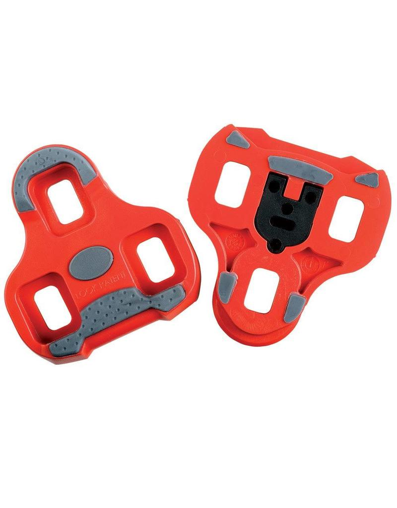 Look Keo Cleat Red Grip