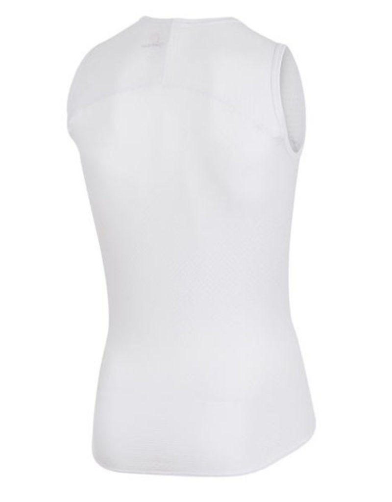 Castelli Castelli Base Layer Pro Issue White