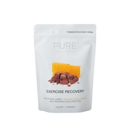 Pure Sports Nutrition Pure Recovery Exercise Honey & Cacao