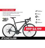 Focus Focus Cayo Disc Ultegra 54cm
