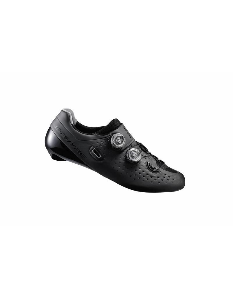 Shimano Shimano S-Phyre RC9 Road Shoes Black