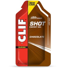 CLIF Clif Gel Chocolate