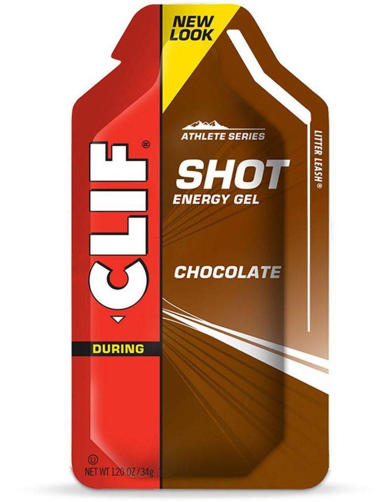 CLIF Clif Gel Chocolate