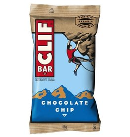 CLIF Clif Bar Chocolate Chip