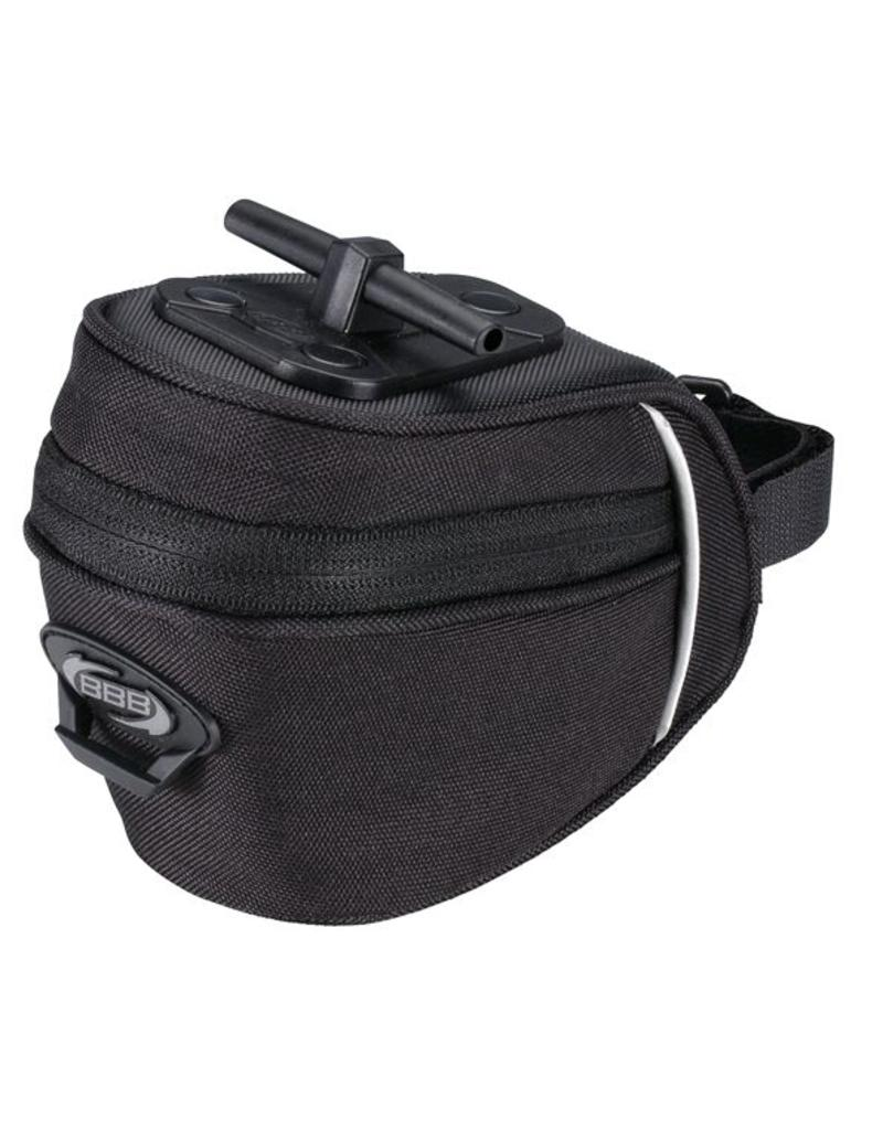 BBB BBB Quick Pack Saddle Bag Medium
