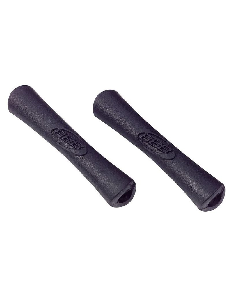 BBB BBB Cable Wrap frame protectors 4mm Black