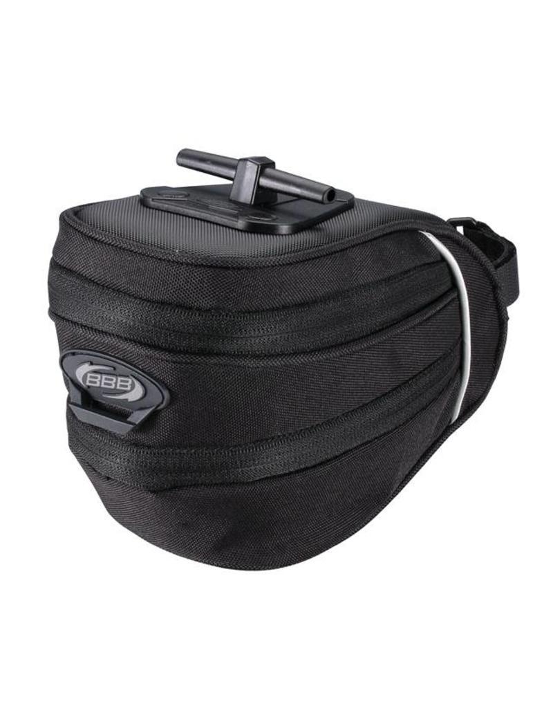 BBB BBB Quick Pack Saddle Bag Large