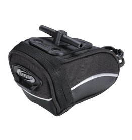 BBB BBB Curve Pack Saddle Bag Small