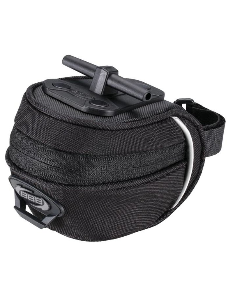 BBB BBB Quick Pack Saddle Bag Small