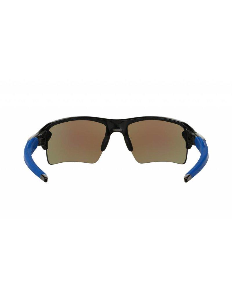 Oakley Oakley Flak 2.0 XL Black / Sapphire Iridium Lens