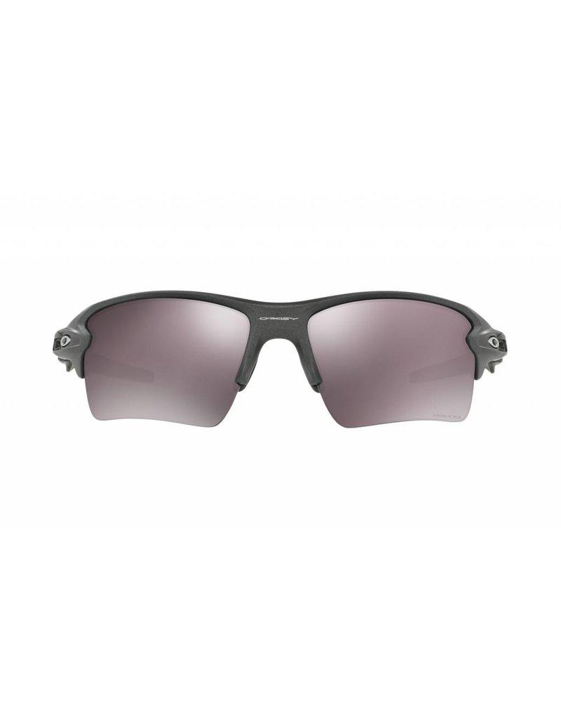 Oakley Oakley Flak 2.0 XL Grey / Prizm Road Lens