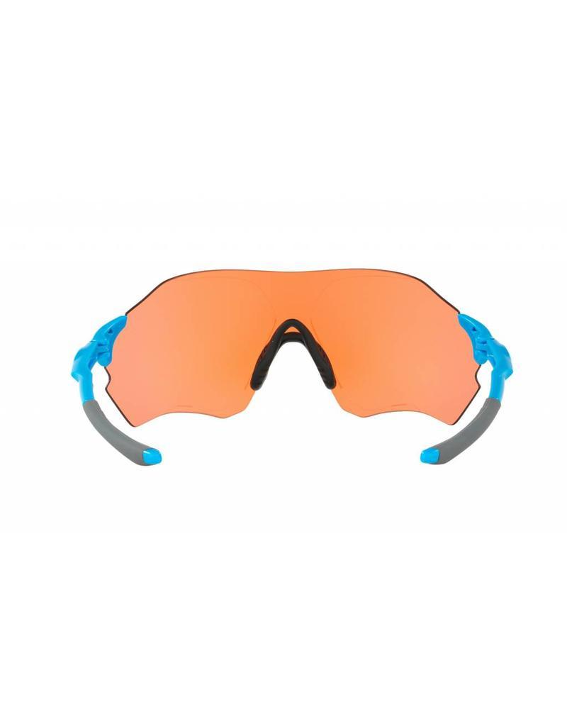 Oakley Oakley EVZero Range Sky Blue / Prizm Trail Lens