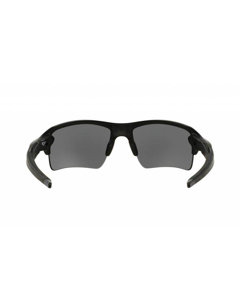 Oakley Oakley Flak 2.0 XL Matt Black / Black Iridium Lens