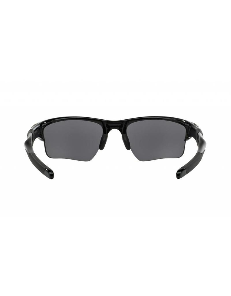 Oakley Oakley Half Jacket 2.0 Black / Black Iridium Lens
