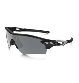 Oakley Oakley Radarlock Path Polished Black / Black Iridium Lens