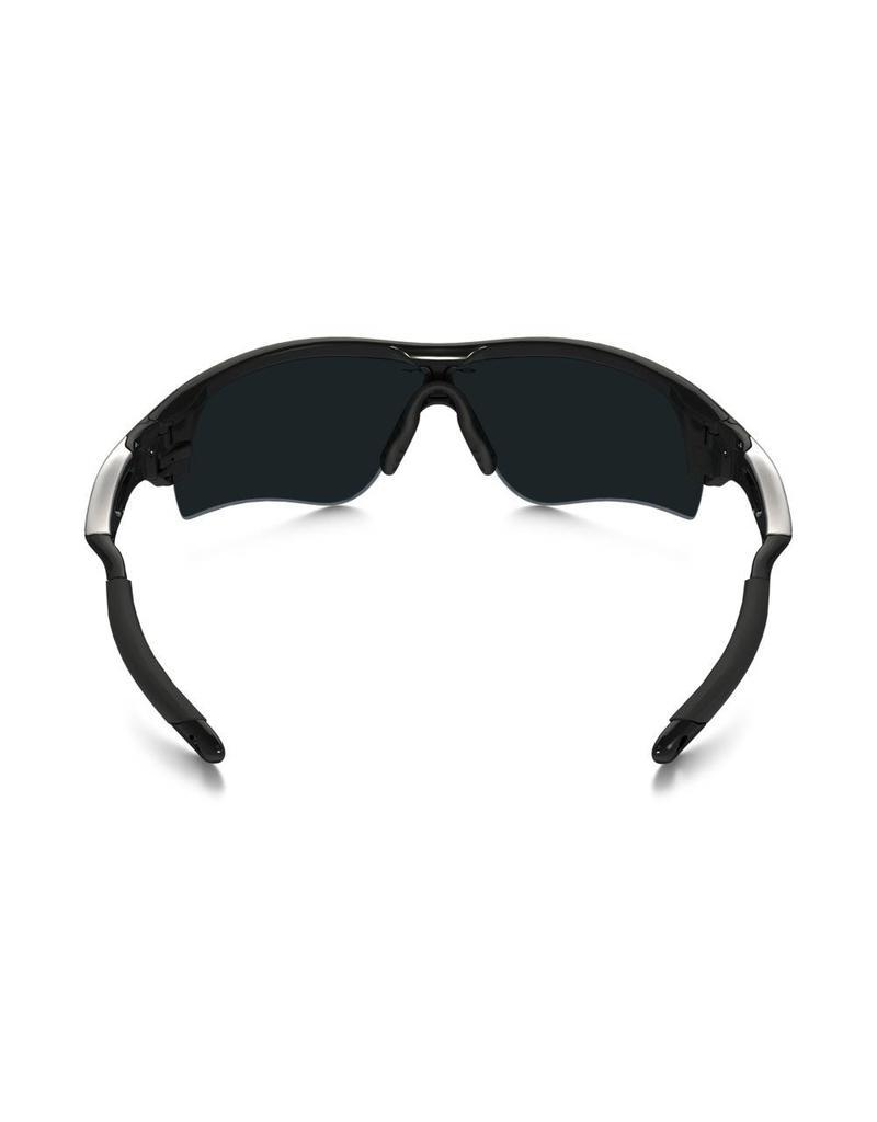 Oakley Oakley Radarlock Path Polished Black / Black Iridium Lens