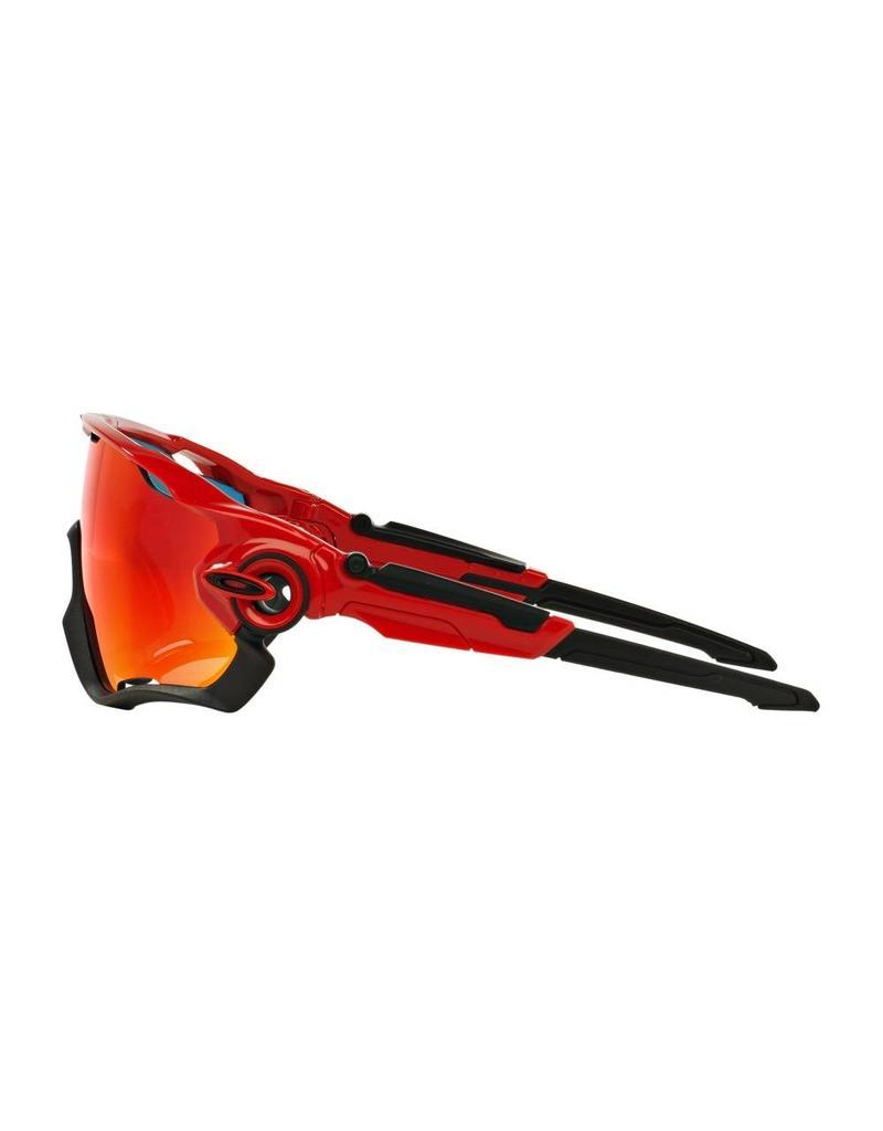 Oakley Oakley Jawbreaker Redline / Black Iridium Lens