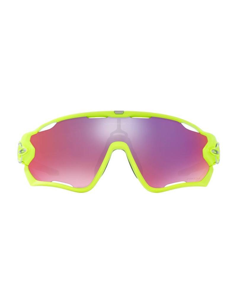 Oakley Oakley Jawbreaker Retina Burn / Prizm Road Lens