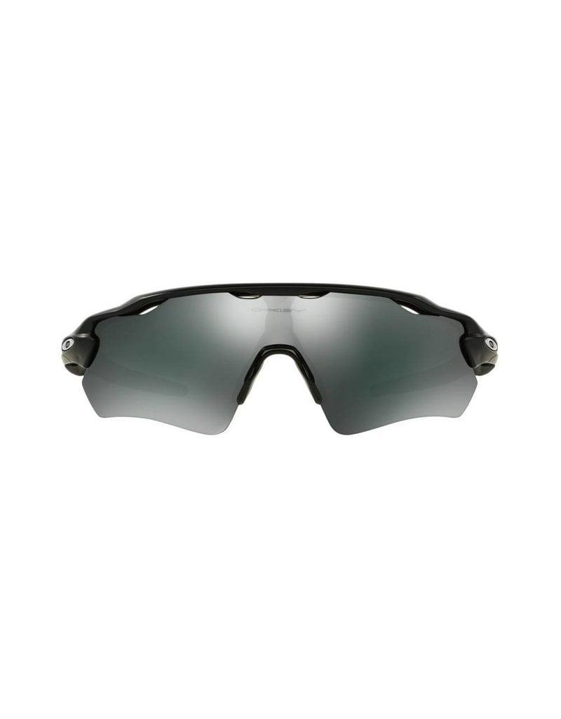 f59239948fff9 Oakley Oakley Radar EV Path Matte Black   Black Iridium Lens - Le ...