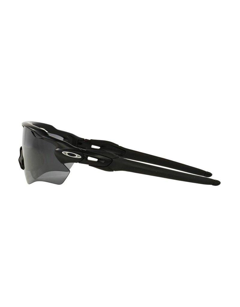 Oakley Oakley Radar EV Path Matte Black / Black Iridium Lens