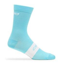 Capo Capo Active 15 Compression Socks Aqua Small/Medium