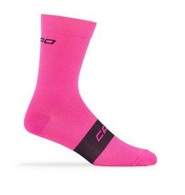 Capo Capo Active 15 Compression Socks Pink Small/Medium