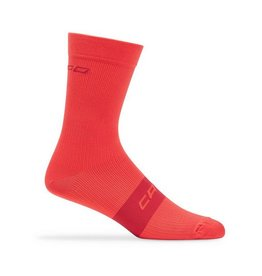 Capo Capo Active 15 Compression Socks Red Large/Extra Large