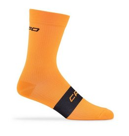 Capo Capo Active 15 Compression Socks Orange Large/Extra Large
