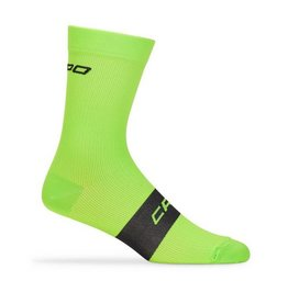 Capo Capo Active 15 Compression Socks Green Large/Extra Large
