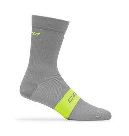 Capo Capo Active 15 Compression Socks Grey Large/Extra Large