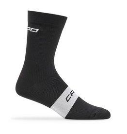 Capo Capo Active 15 Compression Socks Black Large/Extra Large