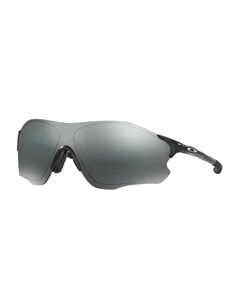 Oakley Oakley EVZero Path Polished Black / Black Iridium Lens