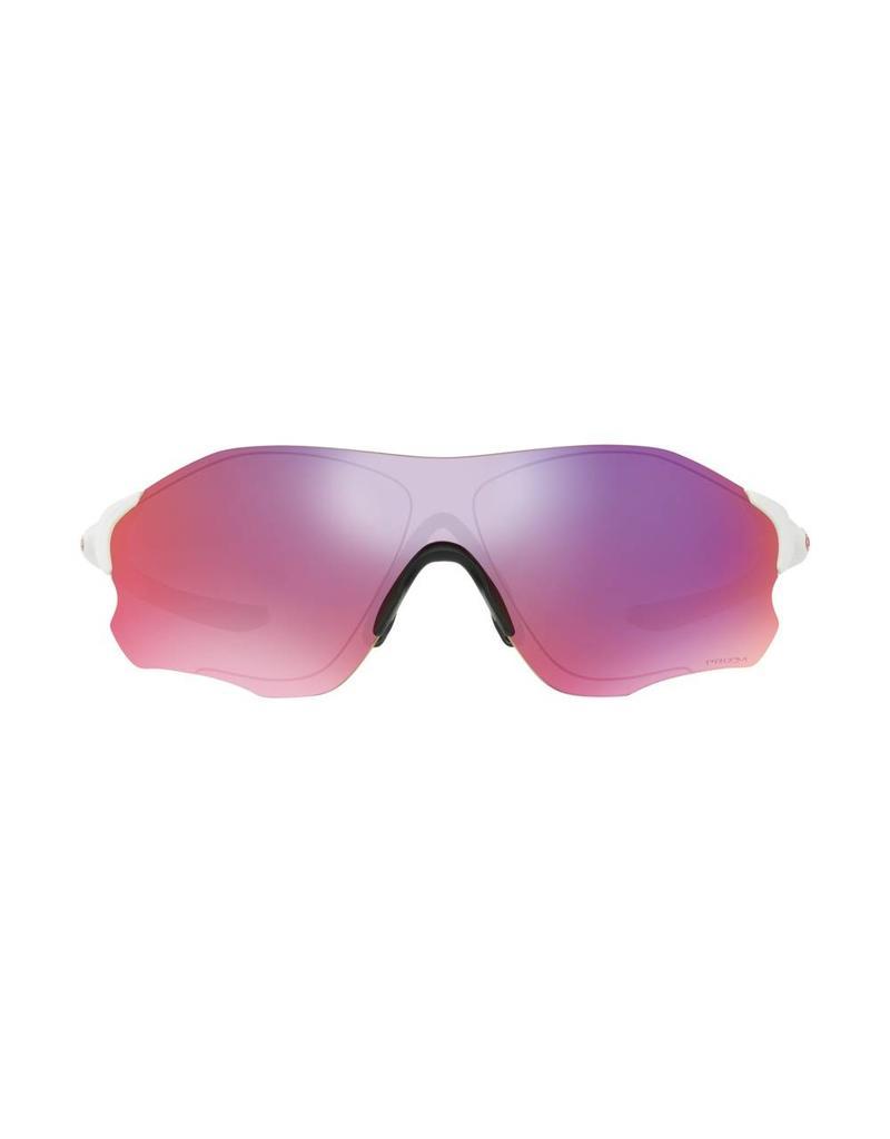 Oakley Oakley EVZero Path Matte White / Prizm Road Lens