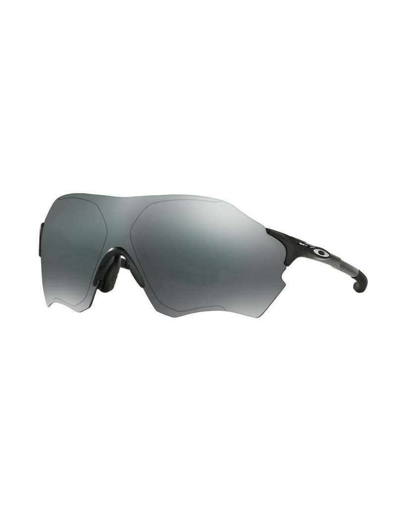 Oakley Oakley EVZero Range Polished Black / Black Iridium Lens