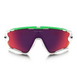 Oakley Oakley Jawbreaker Green Fade