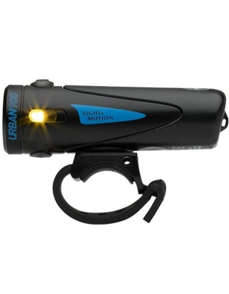 Light & Motion Light & Motion Urban 900 Longfin Black/Black