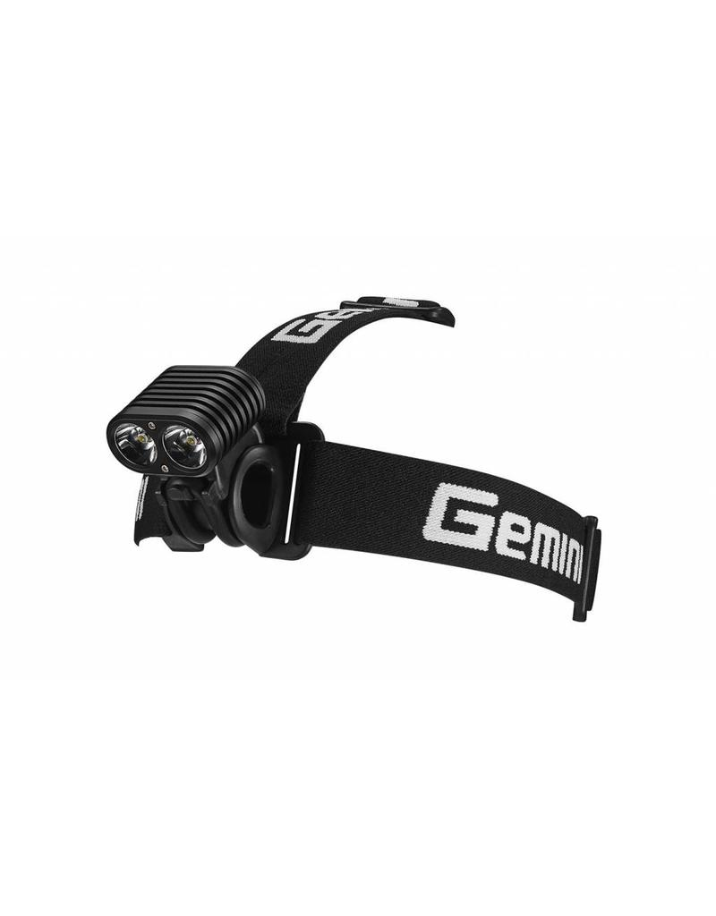 Gemini Gemini Duo Light Set 1500 Lumens