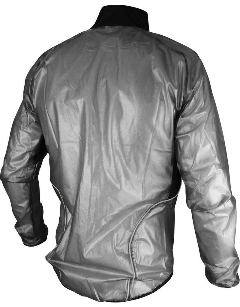 Tineli Tineli Rainman Transparent Jacket