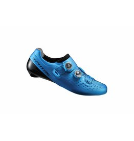 Shimano Shimano S-Phyre RC9 Road Shoes Blue