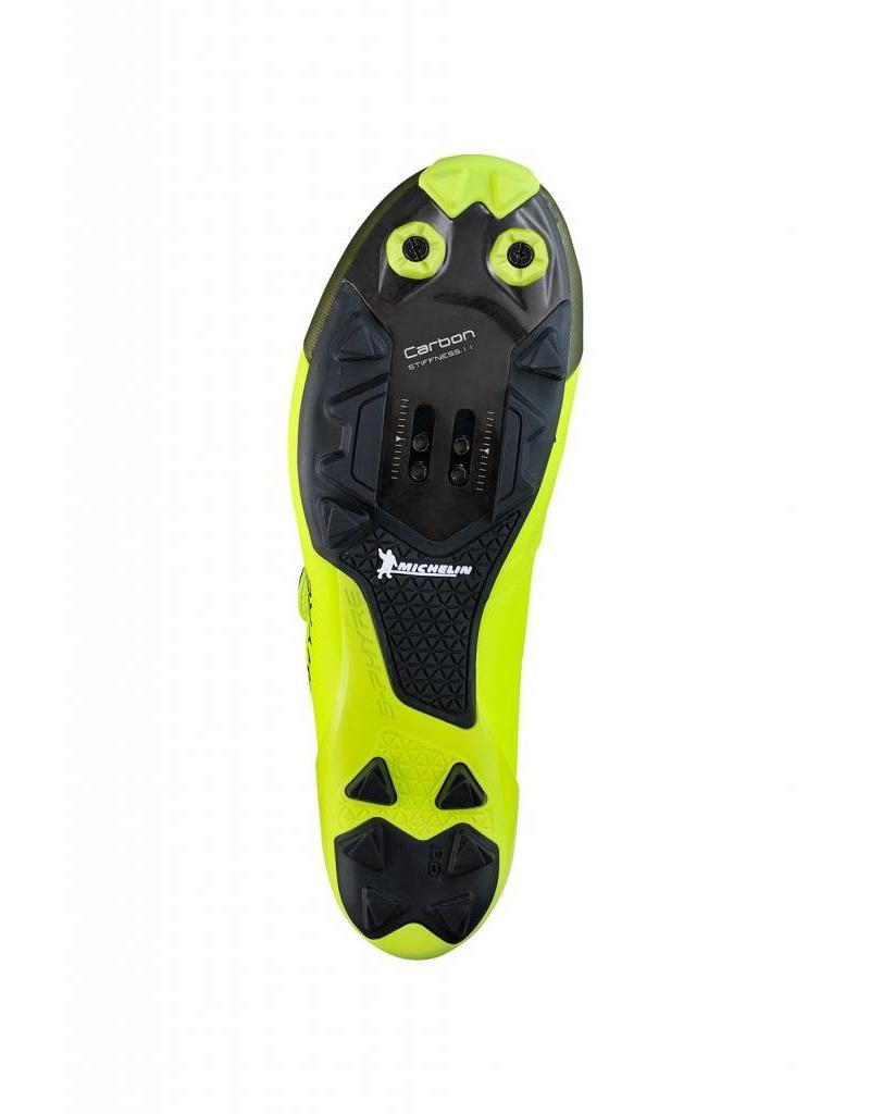 Shimano Shimano S-Phyre XC9 Shoes Yellow
