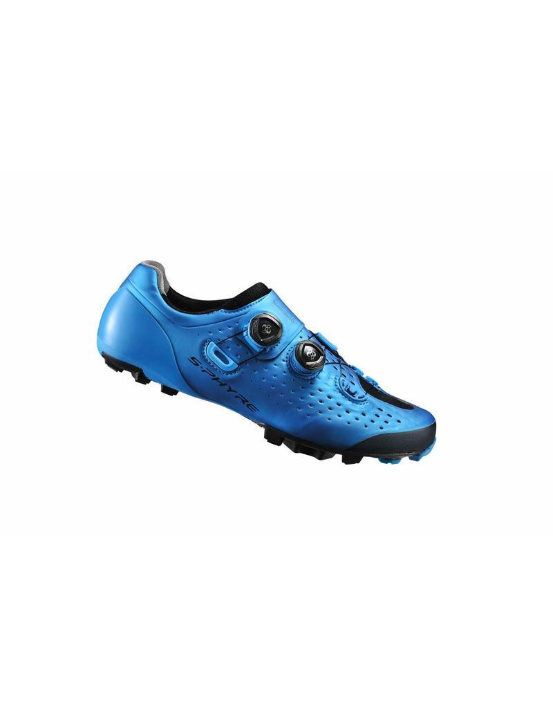 Shimano Shimano S-Phyre XC9 Shoes Blue