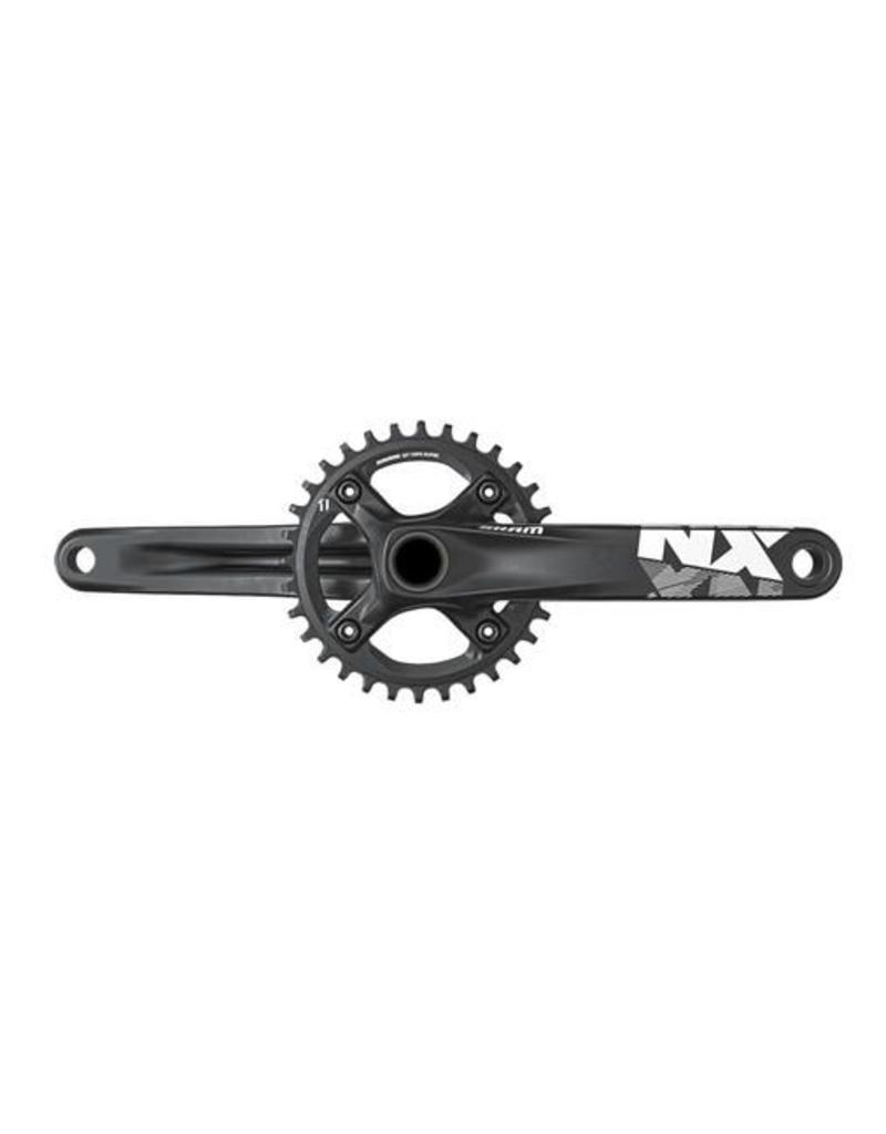 SRAM SRAM NX 1x11 Crankset XSYNC 32tooth 175mm (Suits BB30)