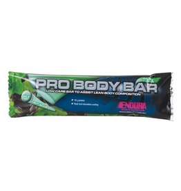 Endura Nutrition Endura Pro Body Bar Mint Slab