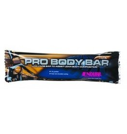 Endura Nutrition Endura Pro Body Bar Delux Fudge