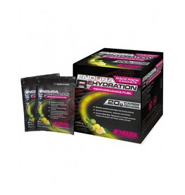 Endura Nutrition Endura Performance fuel race pack 8 sachets of 25grams Lemon Lime