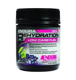 Endura Nutrition Endura Low Carb Fuel Grape 128grams