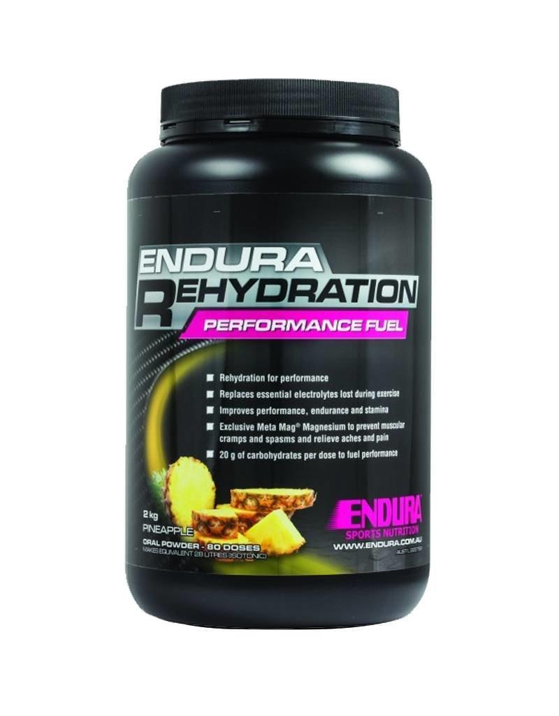 Endura Nutrition Endura Performance Pineapple 2kg