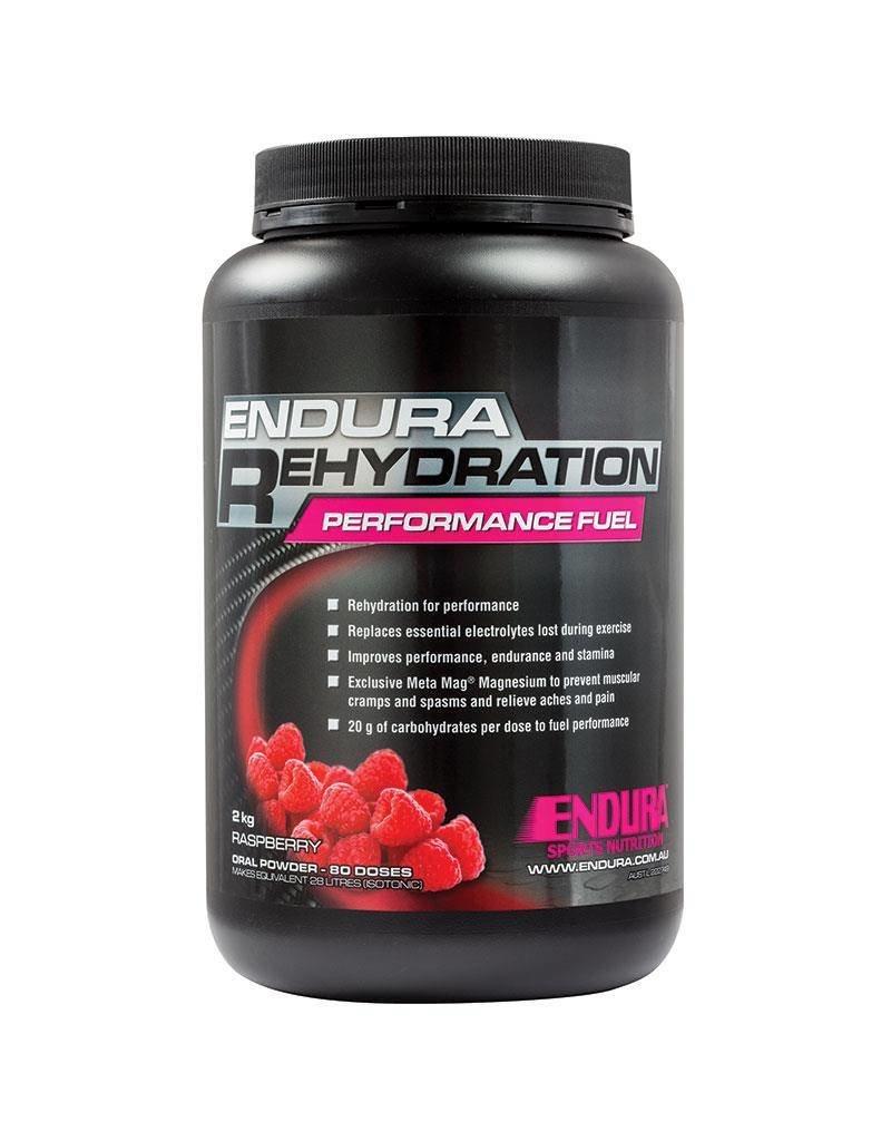 Endura Nutrition Endura performance Raspberry 2kg
