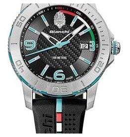 Bianchi Bianchi Unisex Watch Black