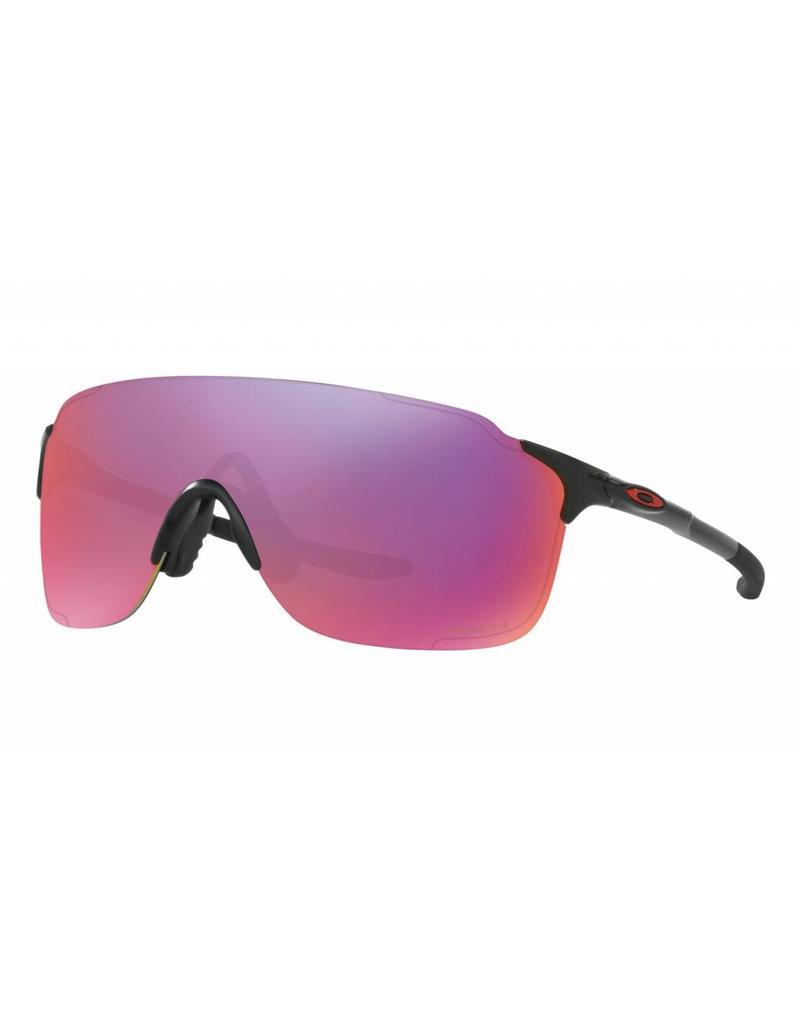 Oakley Oakley EVZero Stride Matte Black / Prizm Road Lens